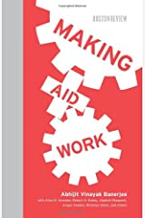 Making Aid Work (Boston Review Books) Hardcover