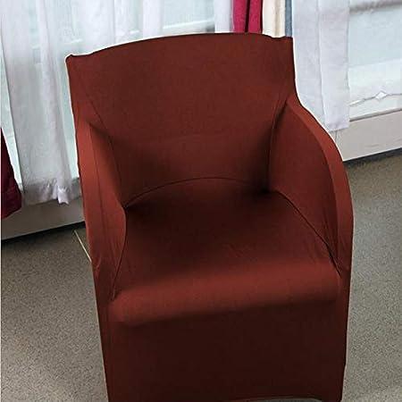 Fundas for silla con brazo elástico Funda de sillón de ...