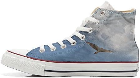 Originele personaliseerbare schoenen (handgemaakt product) Aquila