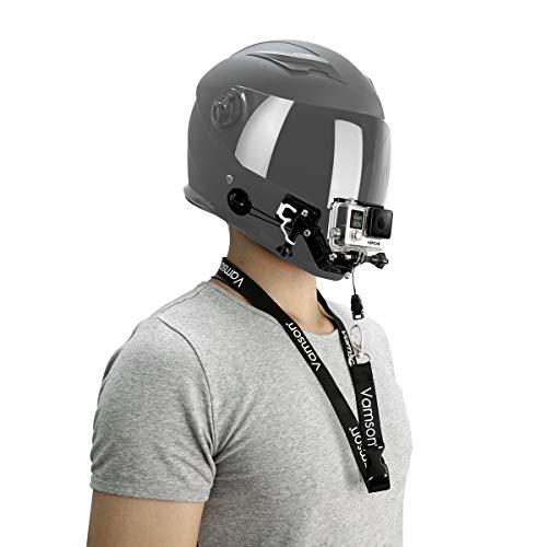 Helmet Mount Trainers4me