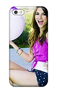 Andrew Cardin's Shop Hot Iphone Case - Tpu Case Protective For Iphone 5/5s- Victoria Justice 7914118K61539961