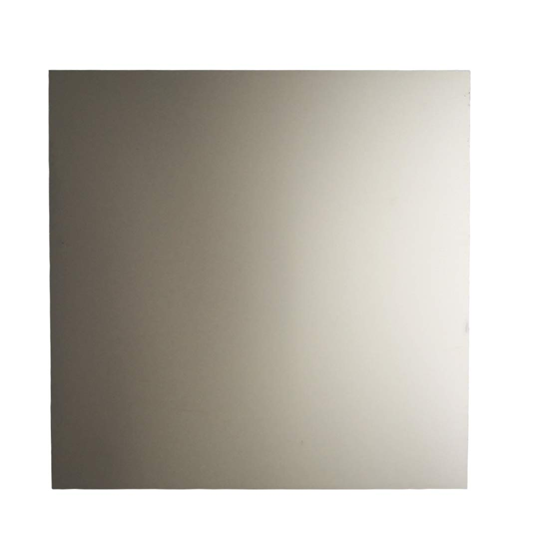 AbbottoKaylan 0.237 Inch Thick 3003 H24 Aluminum Sheet 12 x 12 Aluminum Plate