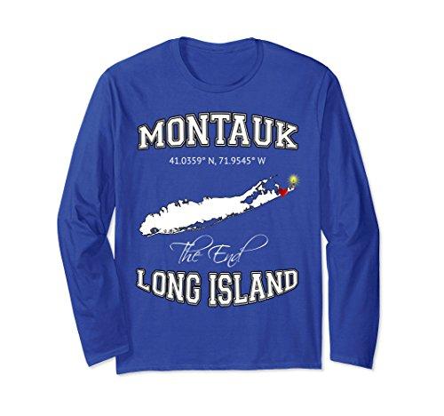 new york blue home shirt - 9