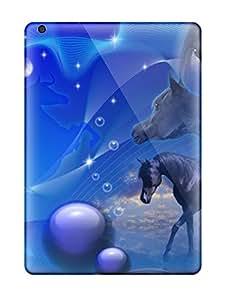 Cute Tpu Cynthia Cooley Computer Case Cover For Ipad Air