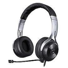 lucidsound LS20amplificado Universal Gaming Headset (Blanco)–Playstation 4