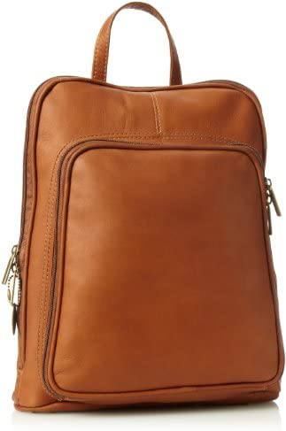 David King Co. Backpack, Tan, One Size