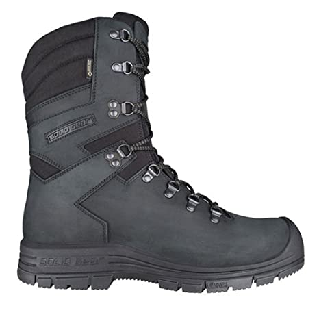 Solid Gear sg7500139 - Zapatos de seguridad