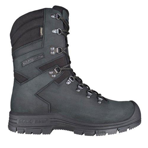 Chaussures de 48 Taille Gtx Delta Noir SG7500148 Gear sécurité Solid 1FTWg14