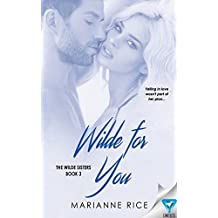 Wilde For You (The Wilde Sisters Book 3)