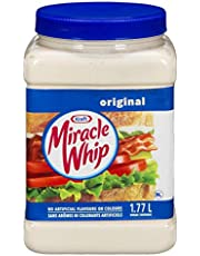 Miracle Whip Original Dressing, 1.77L (Pack of 6)