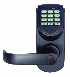 Design house keypad lock
