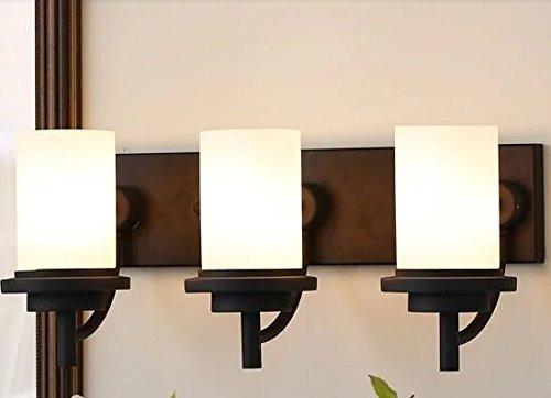 Aluk vanilla illuminazione lampada da parete camera da letto