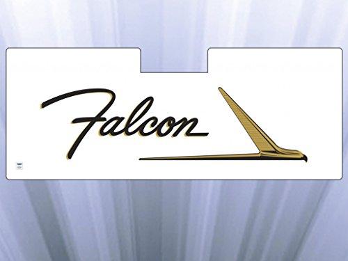 Scott Drake ACC-700-FALCON Sun Shade for Ford Falcon