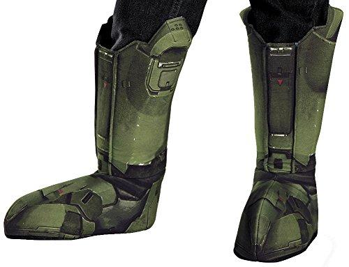 Master Chief Child Boot