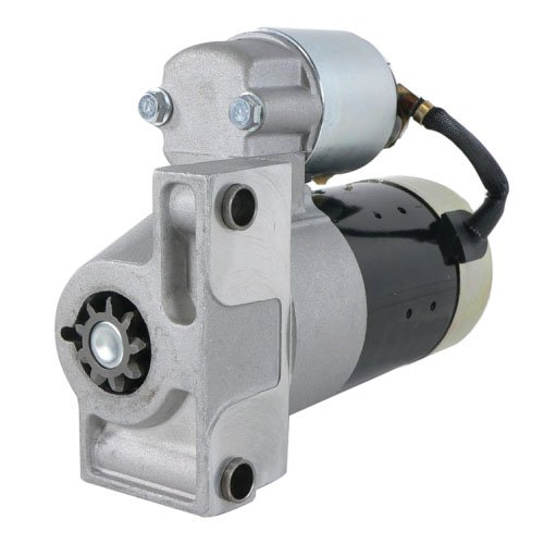 DB Electrical SHI0045 New Starter For Acura 3.2L 3.2 3.5L 3.5 Slx 96 97 98 99 1996 1997 1998 1999, Isuzu Trooper 92 93 94 95 96 97 98 99 00 01 02 1992 1993 1994 Truck Vehicross 99 00 01 With and Eng