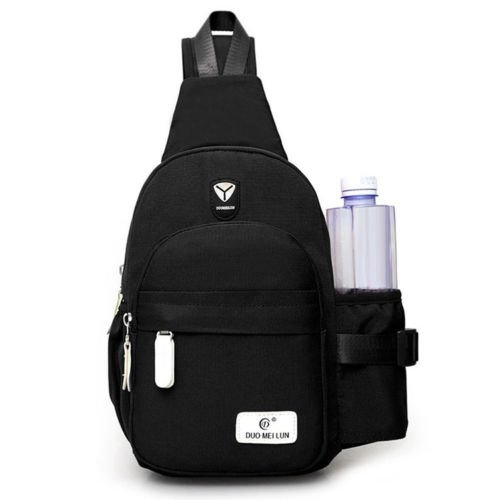 Bleecker Messenger Bag - 8