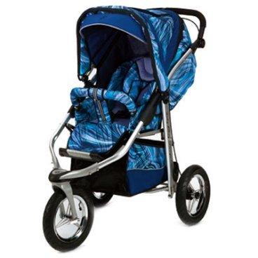 Bling Bling Baby Stroller - 2