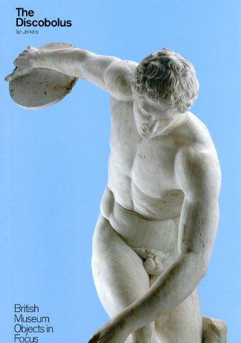 Discobolus (British Museum Objects in Focus)