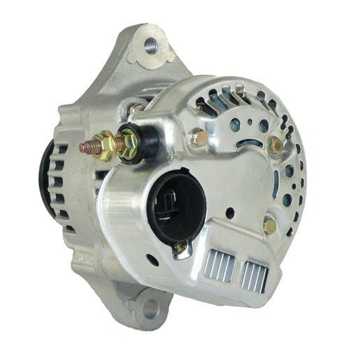 - DB Electrical AND0168 New Alternator For Toyota Forklift Lift Truck, 5Fd 5Fdl 4Sg 5Fg 5Fgl 2Fg-7 2Fg-9 2Fgl-7 2Fgl-9 4Sg-10 4Sg-12 4Sg-15 ND100211-4540 ND210-7000 110629 9760218-454 27060-78003-71