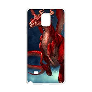 EROYI Diney Frozen Cool Kristoff Design Best Seller High Quality Phone Case For Samsung Galacxy Note 4