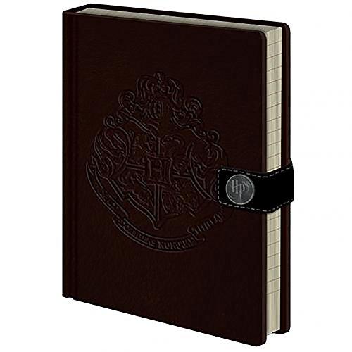 Hogwarts de Harry Potter–Cuaderno A5Premium ()