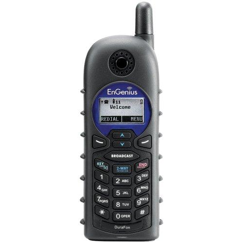 1 2-Way Radio Only Handset, 1 Li-ion Battery Pack, 1 Charging Cradle, 1- Belt Cl
