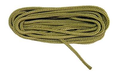 Amazon.com: Nylon Speedlace Tactical Combat Boot Laces Shoelaces ...