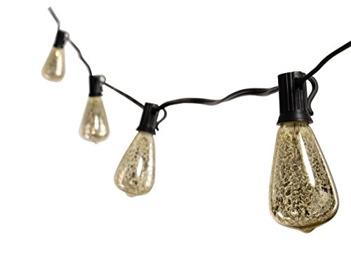 Old Timey Outdoor Lights - 5