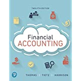 Financial Accounting (12th Edition) (What's New in Accounting)