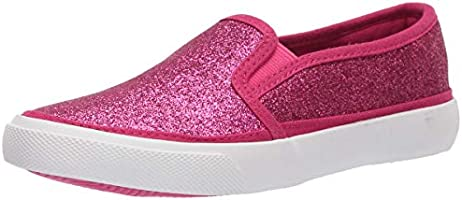 Amazon Essentials Kids' Slip On Sneaker