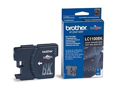 Brother DCP J715 W Original impresora cartucho de tinta ...