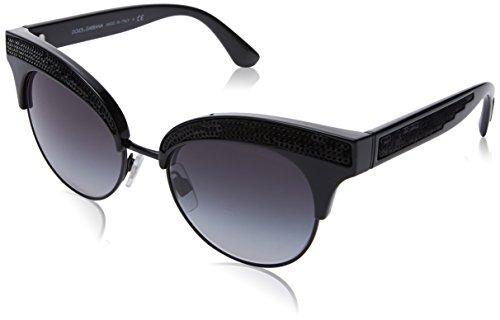 Dolce & Gabbana Sonnenbrille (DG6109) Black