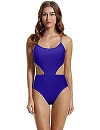 Women's Plus One Piece Swimsuits | Amazon.com