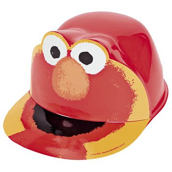 Image Unavailable Not Available For Color Sesame Street Elmo 1st Birthday Party Hat