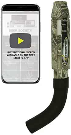 Illusion Systems Extinguisher Deer Call - All-in-one Deer Calling System
