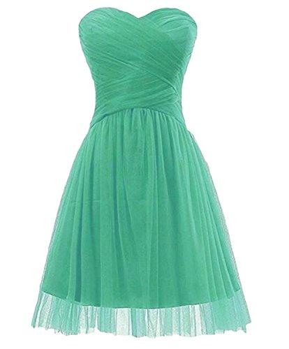 Leader of the Beauty Damen Kleid Mint 41eC7tw1