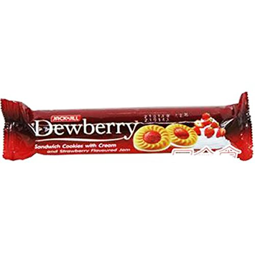 strawberry cream cheese quest bar - 6