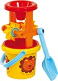 Gowi Toys Bucket and Mill Set - Beach Toys