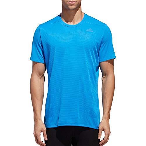 慈善ギャング行列(アディダス) adidas メンズ ランニング?ウォーキング トップス adidas Supernova Running T-Shirt [並行輸入品]