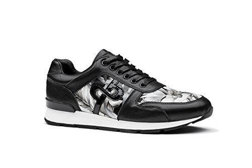 OPP Chaussures de Sports Basket Extérieurs Homme Noir qZguz1Qip4