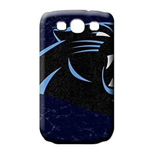 samsung galaxy s3 covers With Nice Appearance fashion phone carrying shells carolina panthers nfl football