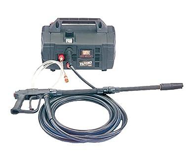 General Pump PU1021QB Quiky-Turbo 21 Brass Manifold, Partial Plastic Enclosure, 1000 psi