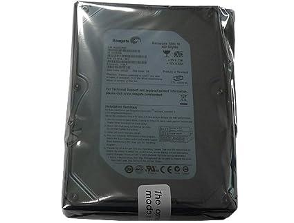 Seagate Barracuda 7200 10 ST3400620A 400GB 7200 RPM 16MB