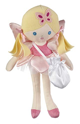 Ganz Baby Girl Stuffed Toy Sweet & Simple Tooth Fairy Doll 12 inches