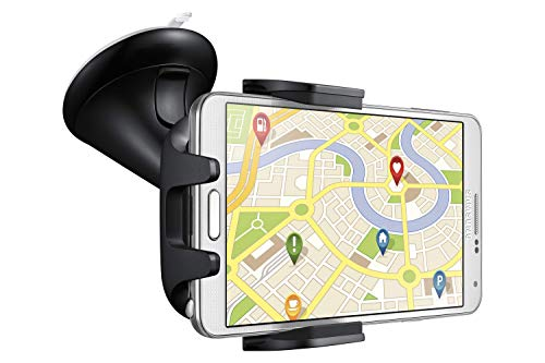 Samsung Car Mount Navigation Dock EE-V200 - for Devices with 4.0'' - 5.7'' Black (Cash For Used And Broken Cell Phones)