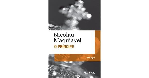 MAQUIAVEL O BAIXAR DE COMPLETO O LIVRO PRINCIPE