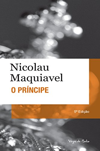 BAIXAR DE LIVRO PRINCIPE PARA O MAQUIAVEL