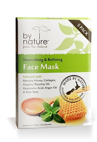 Nature Nourishing Firming Face Rosehip product image