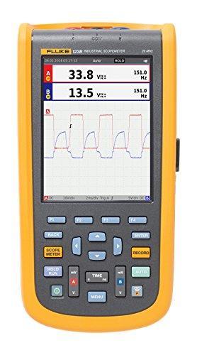 5000 Series Oscilloscope - 5