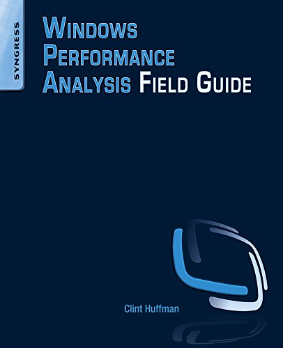 Windows Performance Analysis Field Guide Pdf